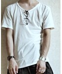 UNITED ARROWS BLUE LABEL   (Tシャツ・カットソー)