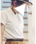 UNIQLO | (ポロシャツ)