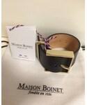 MAISON BOINET | (バングル/リストバンド)