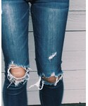 American Eagle | (Denim pants)
