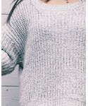 URBAN OUTFITTERS | (Knitwear)