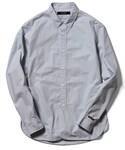 narifuri   narifuri Typewriter cloth stitch shirts(シャツ・ブラウス)