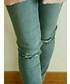 H&M「Denim pants」