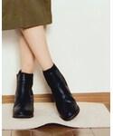 しまむら   (ブーツ)