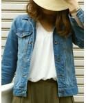 ROSE BUD | (Tシャツ・カットソー)
