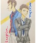 vol.2 ぽんずさん作 コナン風✍️ |