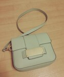 H&M | (Shoulderbag)