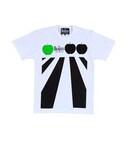 COMME des GARCONS | コム デ ギャルソン ビートルズ Tシャツ(T Shirts)