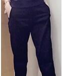 H&M | (休閒長褲)