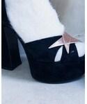 SAINT LAURENT PARIS | (Sandals)