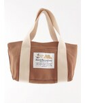 BED&BREAKFAST | Sail Cloth Bag Small(トートバッグ)