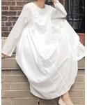 COMME des GARCONS | (One piece dress)