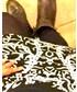 H&M「Denim skirt」