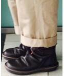 trippen   (ブーツ)