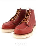 RED WING | (ブーツ)