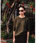 H&M | (ニット・セーター)