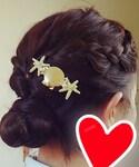 hair arrange 💖  |