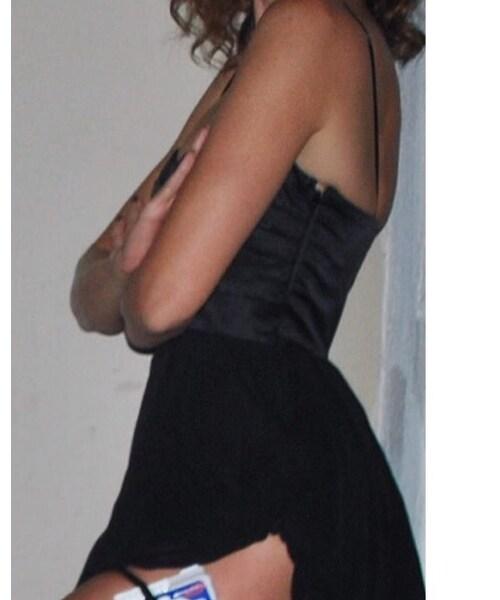 ARDen B.「One piece dress」
