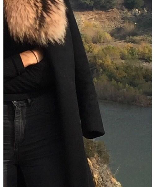 HELMUT LANG「Duffle coat」