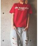 GDC | (Tシャツ・カットソー)