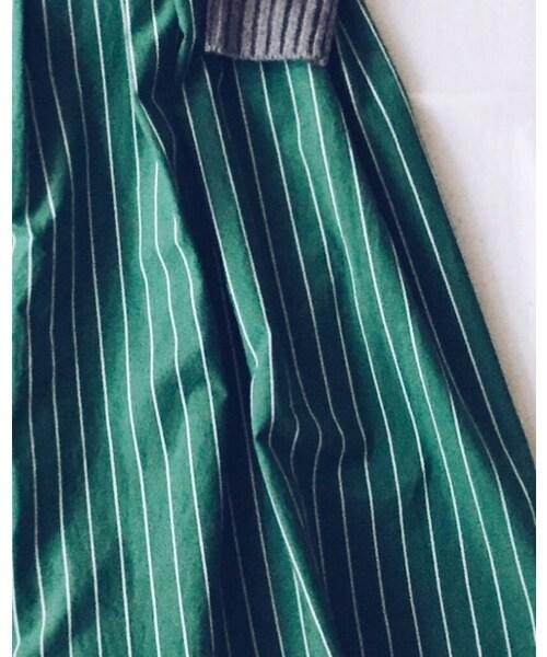 haupia(ハウピア)の「スカート」