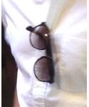 PRADA | (Sunglasses)