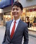 Dior homme | スーツ 生地感が好きなんだー!(セットアップ)