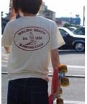 Johnson Motors | (Tシャツ・カットソー)