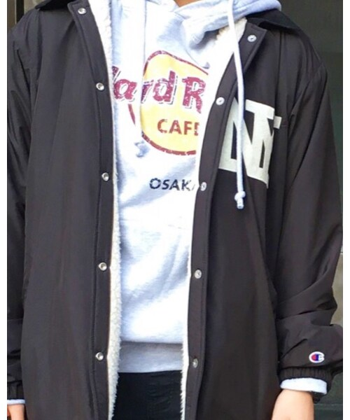 Hard Rock Cafe(ハードロックカフェ)の「Classic Logo Hoodie(スウェット)」
