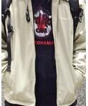 Hard Rock Cafe   Flag Logo T(Tシャツ・カットソー)