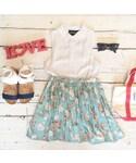 MINK PINK | 花柄スカート(スカート)