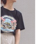 willfully   (Tシャツ・カットソー)