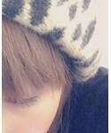SLY | (ハンチング・ベレー帽)