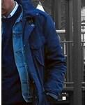 POLO RALPH LAUREN | (Nylon jacket)