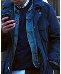 RRL | (Denim jacket)