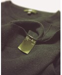 UNIQLO | カシミヤクルーネックセーター(ニット・セーター)