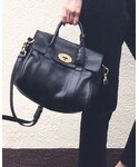 Mulberry |