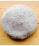 ミカヅキモモコ | (ハンチング・ベレー帽)