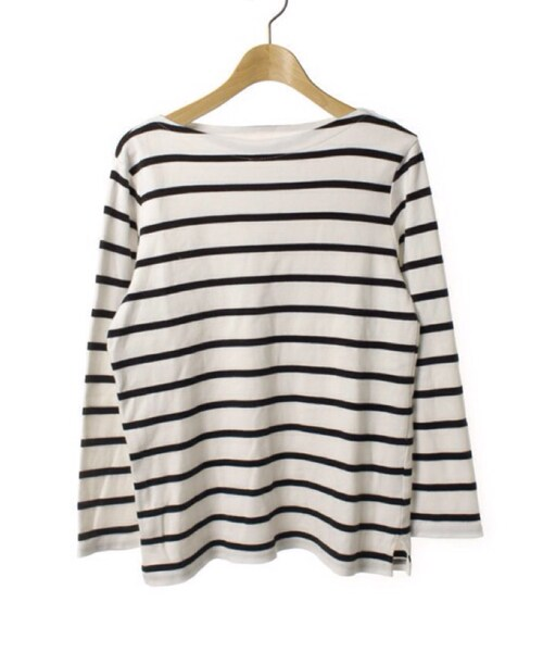 le petit bleu(ル・プティブルー)の「Tシャツ・カットソー」