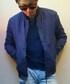 Burner(バーナー)の「ミリタリージャケット」