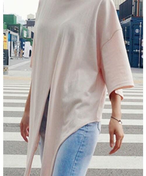 chuu(チュー)の「Tシャツ・カットソー」