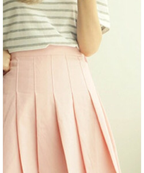 chuu(チュー)の「スカート」