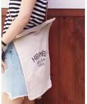 HERMES | (トートバッグ)