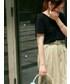 MODEROBE(モードローブ)の「Tシャツ・カットソー」
