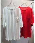 CYDERHOUSE | (Tシャツ・カットソー)
