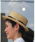 chisaki | (ハット)
