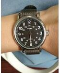 TIMEX | (腕時計)