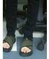 ZARA「Sandals」
