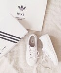 adidas originals by Hyke | adidas originals by Hyke (スニーカー)
