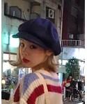 Aymmy in the batty girls   (Casquette)